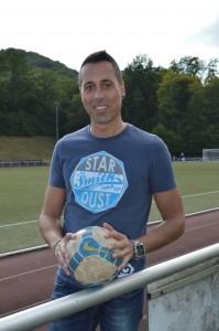 2. Kassierer Stefan Micus